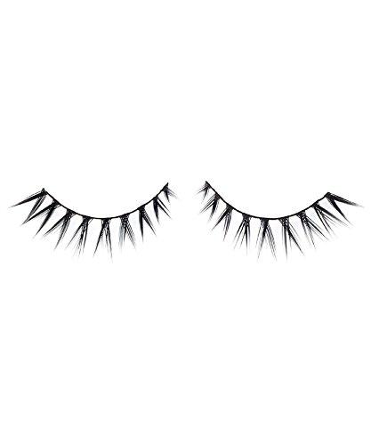 shu uemura false eyelashes BLACK V 1 pair