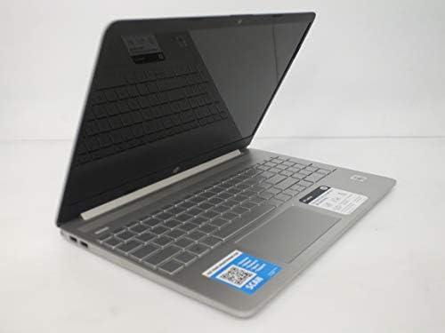 """HP 15.6"""" HD Intel 10th Gen i3-1005G1 3.4GHz 4GB RAM 128GB SSD Webcam Windows 10 Laptop (1W830UA) WeeklyReviewer"""