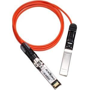 UPC 841280117930, Axiom 40Gbase-Aoc Qsfp+ Opt Cable 15M