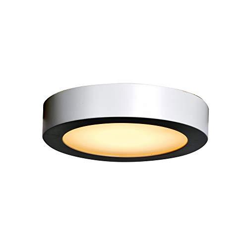 Ulko Exterior LED Outdoor Flush Mount - 7