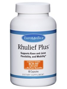 Euromedica - Rhulief Plus ™ 60caps