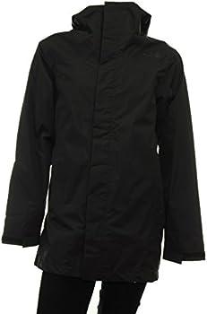 The North Face El Misti Mens Trench Coat