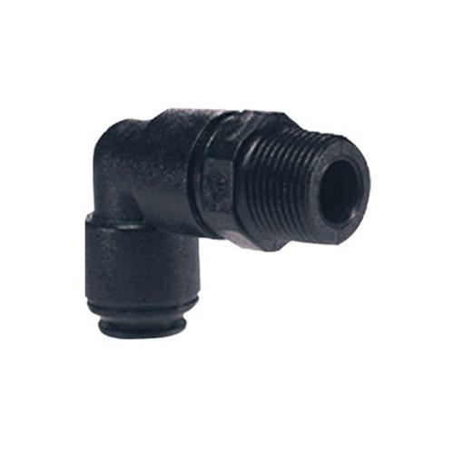 Bspt Swivel Elbow - 5mm Tube OD x 1/4