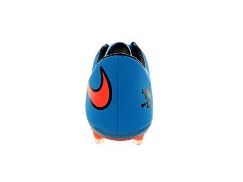 Fg matt Blue Chaussures Nike Football Blue gamma De Hypervenom Armory Dk Phatal Homme 71Rn1Eqx6p