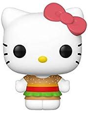 Funko Pop! Sanrio Hello Kitty S2 HK (KBS) (PS4//xbox_one/)