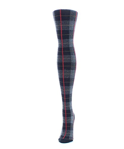 6850758723a MeMoi Glasgow Plaid Sweater Tights - Winter Fashions for Women - Buy Online  in Oman.