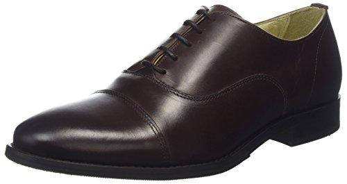 Derbys Marron Bear Homme Brown Shoe L Harvey the xqIwn5npZY