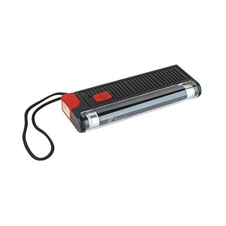 ElectroDH 60285 DH Detector DE Billetes Falsos PORTµTIL: Amazon.es: Bricolaje y herramientas