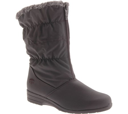 totes Womens Peggy Winter Boots