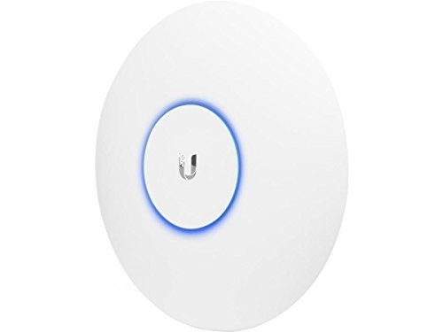 Ubiquiti UniFi UAP AC Long Range UAP-AC-LR Single Unit U.S. Version ()