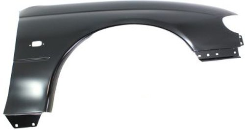 - CPP Front Passenger Side Primed Fender Replacement for 2004-2006 Pontiac GTO