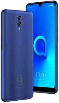 Alcatel 3l 2019 Metallic Blue 5.94