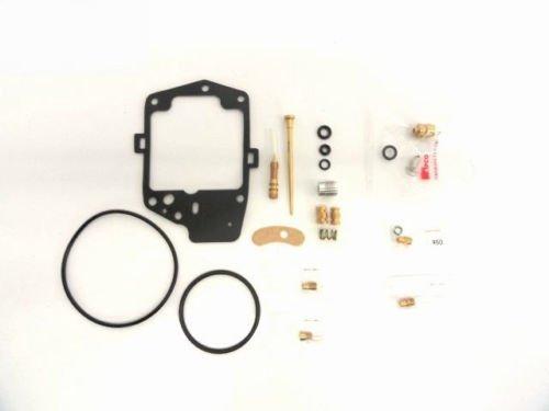 goldwing carburetor - 4