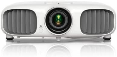 Epson PowerLite Home Cinema 3010 Video: Amazon.es: Electrónica