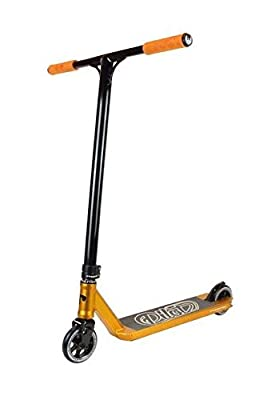 Phoenix Pilot Pro Scooter - Stunt Scooter - Trick Scooter - Best Entry Level Beginner/Intermediate Pro Scooter - For Riders Ages 6+ and 4.0ft-5.5ft Tall from Phoenix Pro Scooters