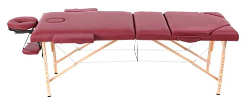 Abody Portable Massage Table Length product image