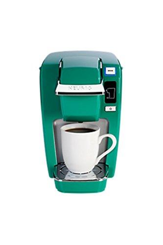 Keurig Brewing System Emerald Green