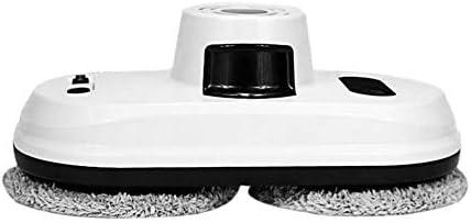 ZJH Fenêtre Robot Nettoyeur Brusher Aspirateur Haute Aspiration Anti-Chute Télécommande Robot Essuie-Glace Scraper Smart Tools