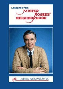 Amazon Com Lessons From Mister Rogers Neighborhood Fred Rogers Judith A Rubin Expressive Media Inc Dan Aron Movies Tv
