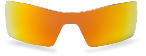 Oakley Oil Rig Replacement Lenses,Multi Frame/Fire Lens,One ()