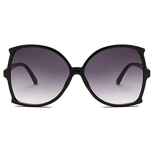 Fulision Noir Simples Hommes Femmes Lunettes Mode Rétro Et Des Soleil De CprZUqvCw
