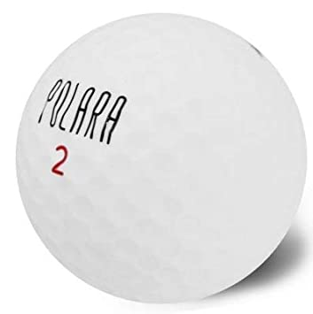 Polara Extra Distance XD Golf Balls