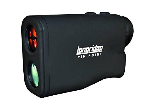 Longridge pin point laser range finder: amazon.de: sport & freizeit