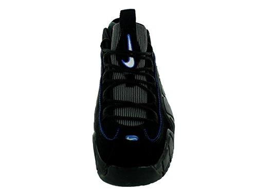 NIKE Kids Air Max Penny LE (GS) Basketball Shoe black enjoy shopping GblMM0