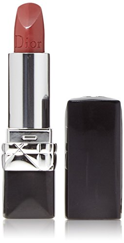 Christian Dior Rouge Dior Couture Colour Comfort and Wear Lipstick, 683 Rendez-vous, 0.12 Ounce