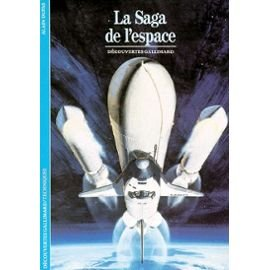 """Afficher """"La Saga de l'espace"""""""