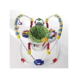 Honest Baby Einstein Musical Motion Jumperoo Replacement Animal Spinner Toy Baby Baby Gear