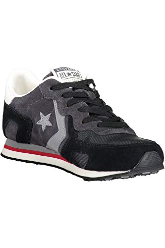 Thunderbolt 001 Unisex Ox Adulto Converse Negro black Zapatillas Lifestyle mason Black almost 5FOq6xPw