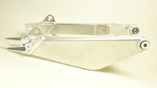 クリッピングポイント製 アルミスイングアーム160mmロング(ワークスタイプ) 適合:6Vモンキー後期   B078SP196Y