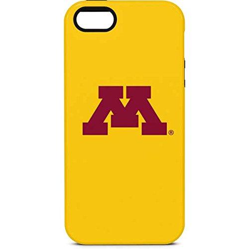University Of Minnesota Iphone 5 5S Se Case   Minnesota Golden Gophers   Schools   Skinit Pro Case
