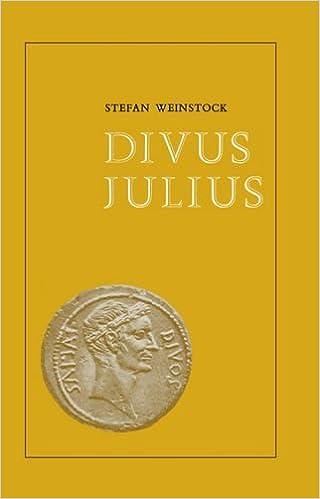 Book Divus Julius