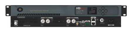 ZeeVee Hdbridge HDB2920-NA 2-Channel HD-SDI MPEG2 Digital Video Encoder/QAM - 1080 North America
