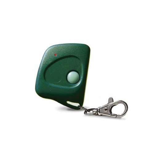 Stanley 1050 Compatible Firefly 310MCD21K Key Chain Garage Door Opener Remote Transmitter Solutions