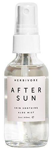Herbivore Botanicals - All Natural After Sun Refreshing Body Mist (2 oz)