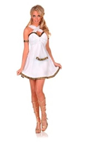 Underwraps Ladies Mythical Goddess Costume -