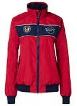 Mountain Horse Athletic Jacket JR, rot, 150 150 150 B0731CL5G1 Jacken Vollständige Spezifikation c39cab
