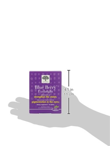 blue berry plus ögonvitamin