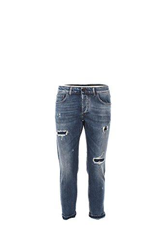 Jeans Uomo Entre Amis 28 Denim Pp178177/206l157 1/7 Primavera Estate 2017