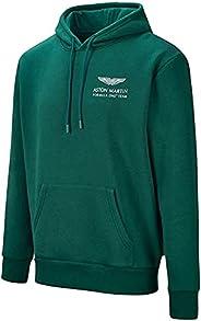 2201 Aston Martin F1 Official Driver SV Hoody (Green)