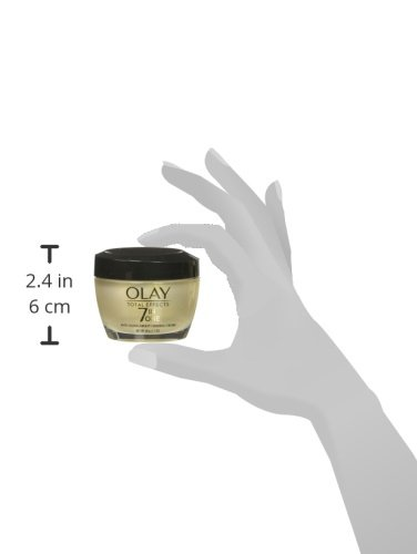 310rmfunrTL - Night Cream by Olay Total Effects Anti-Aging Night Firming Cream & Face Moisturizer, 1.7 Fluid Ounce