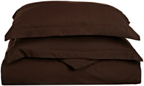 400 Thread Count Egyptian Cotton Pillow Shams Solid Euro/Square (28'' X 28