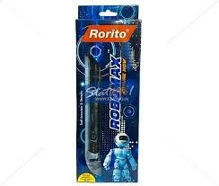 4 Seasons Rorito Robomax Blue Pen and Refill Combo for Robo Fans (3 Pen and 3 Refill) (B079HP5PLQ) Amazon Price History, Amazon Price Tracker