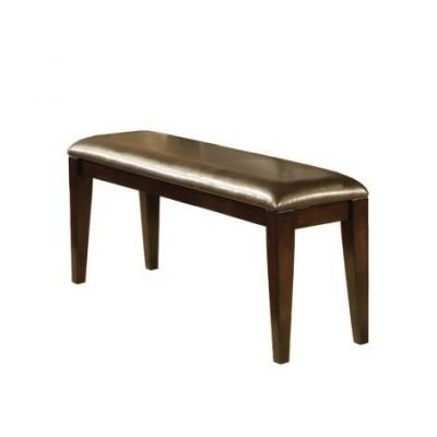 Steve Silver Furniture Victoria Bench