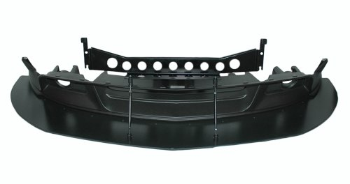 Ford Racing M-16601-MB Front Facia Splitter Kit for Ford Mustang Front Fascia Replacement Kit