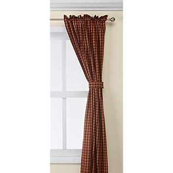 Park Design Curtains 85180 Oh Decor Curtain