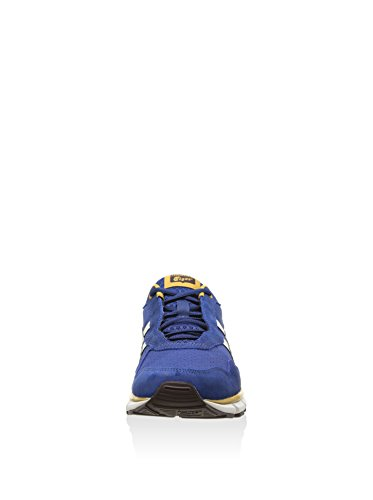 Onitsuka Tiger Harandia Sneaker Blue/White EU 39.5 clearance store for sale how much for sale GHX2Ogkd